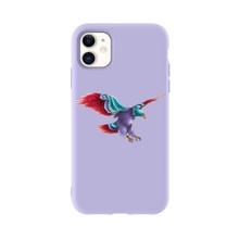 iPhone Schutzhuelle mit Adler Muster