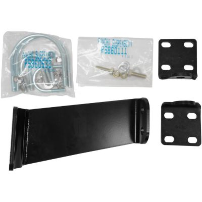 Rancho Steering Stabilizer Bracket - RS64551