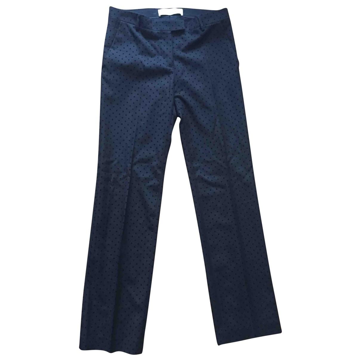 Golden Goose - Pantalon   pour femme - noir