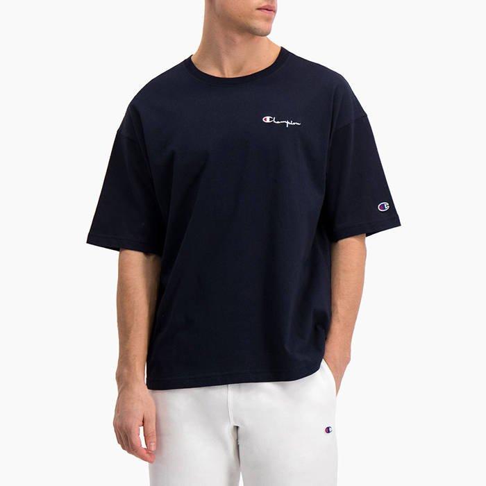 Champion Crewneck T-Shirt 214282 BS501