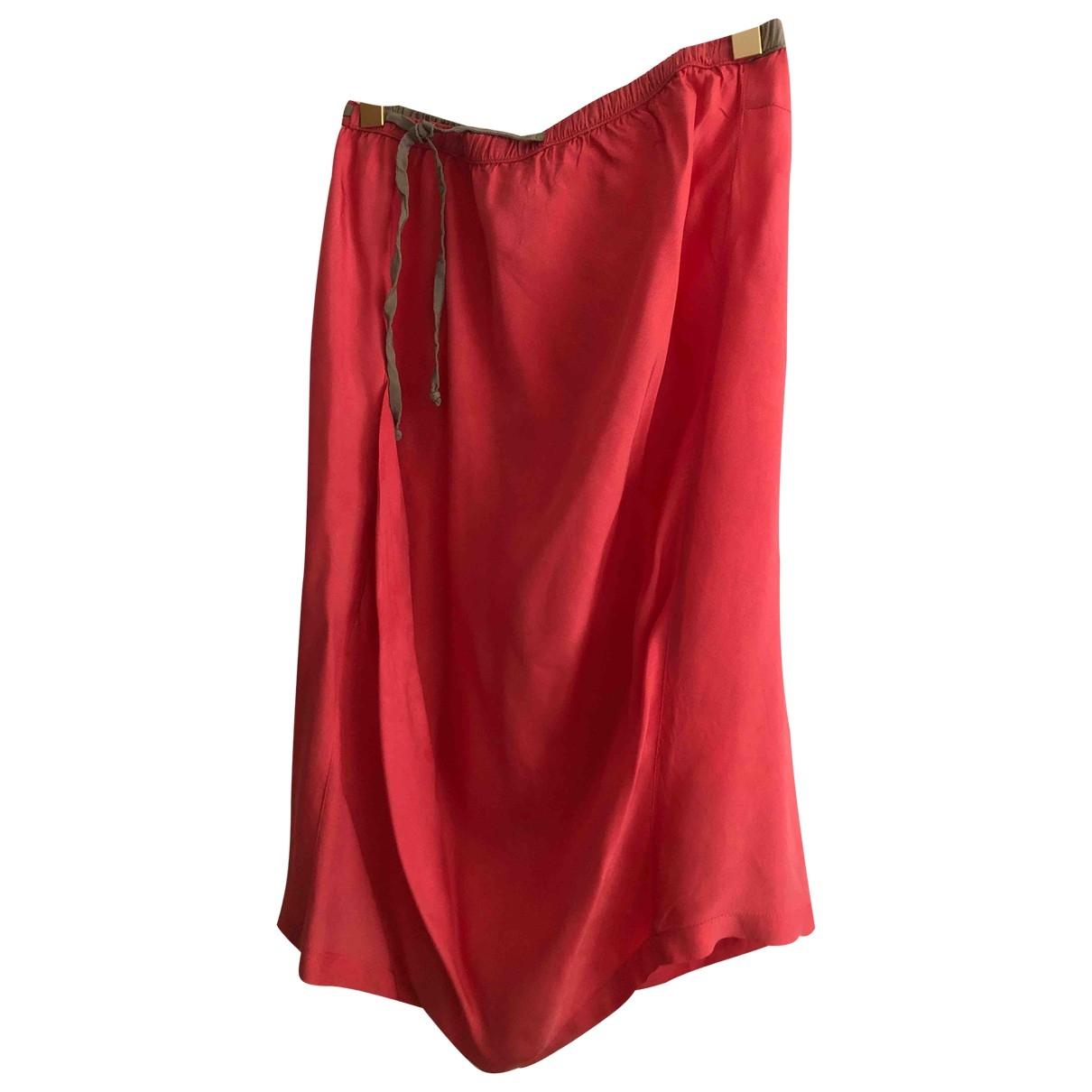 Humanoid \N Pink skirt for Women S International