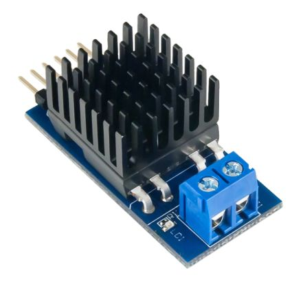 Digilent Pmod SSR Solid State Relay Expansion Board 410-342