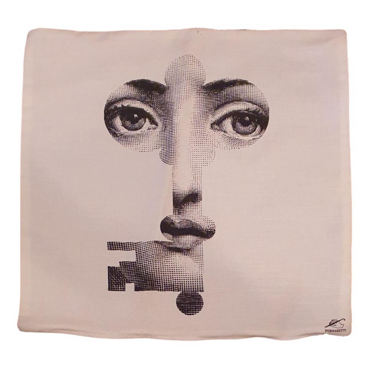 Fornasetti - Objets & Deco   pour lifestyle en coton