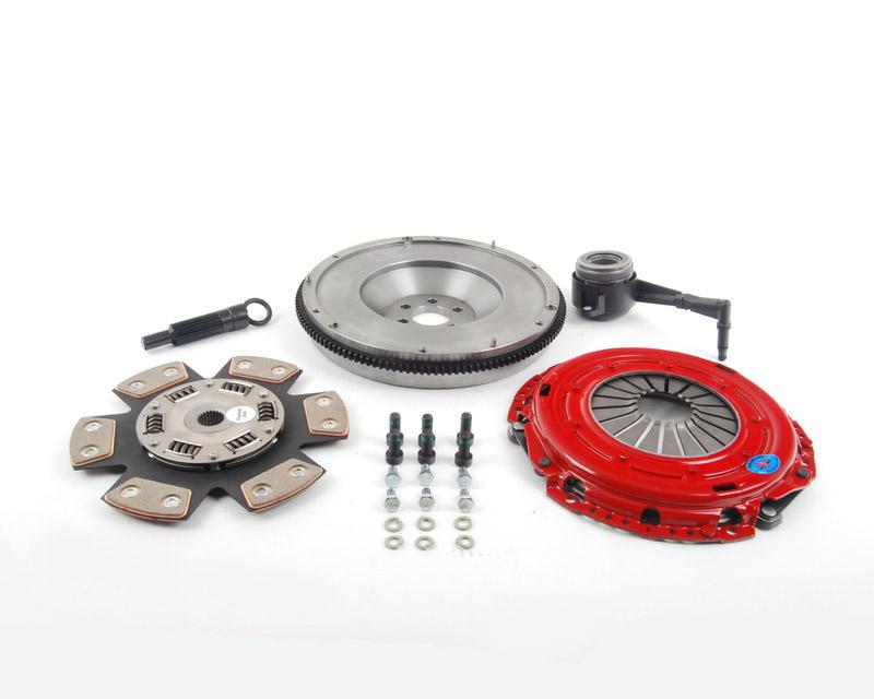 South Bend K06044-HD-DXD-B Clutch Kit Stage 2 Drag Nissan Maxima 6 Cyl 3.0L 95-01