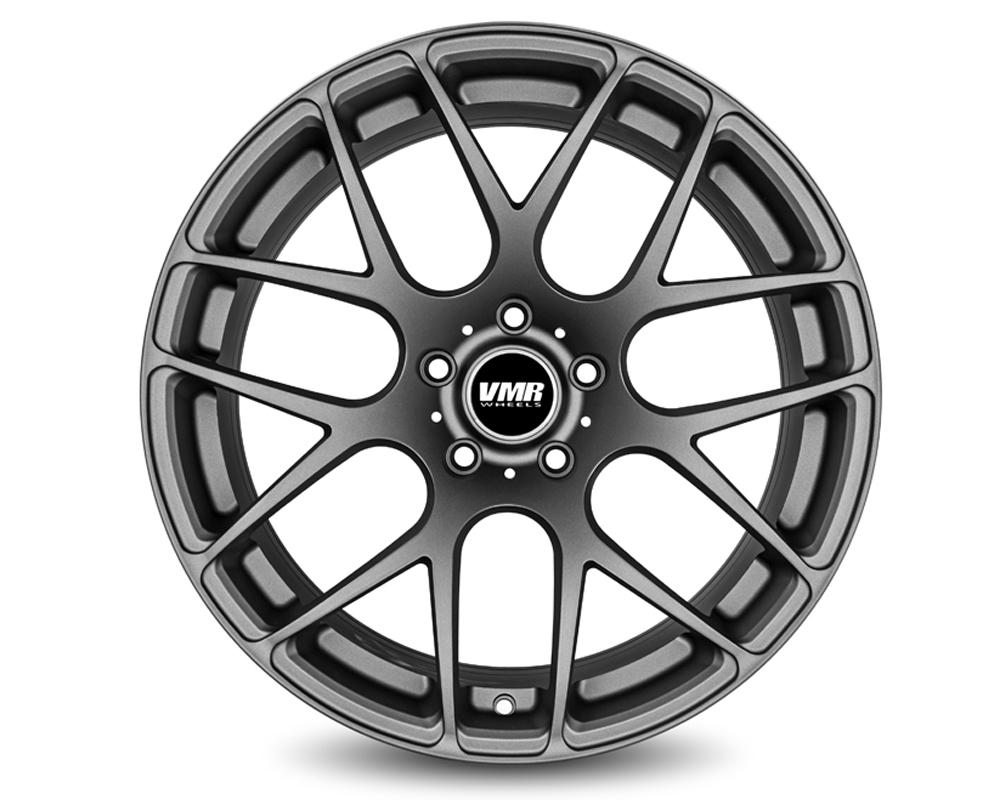 Velocity Motoring V13B30 V710 Wheel FF Matte Gunmetal 19x10.5 5x120 25mm