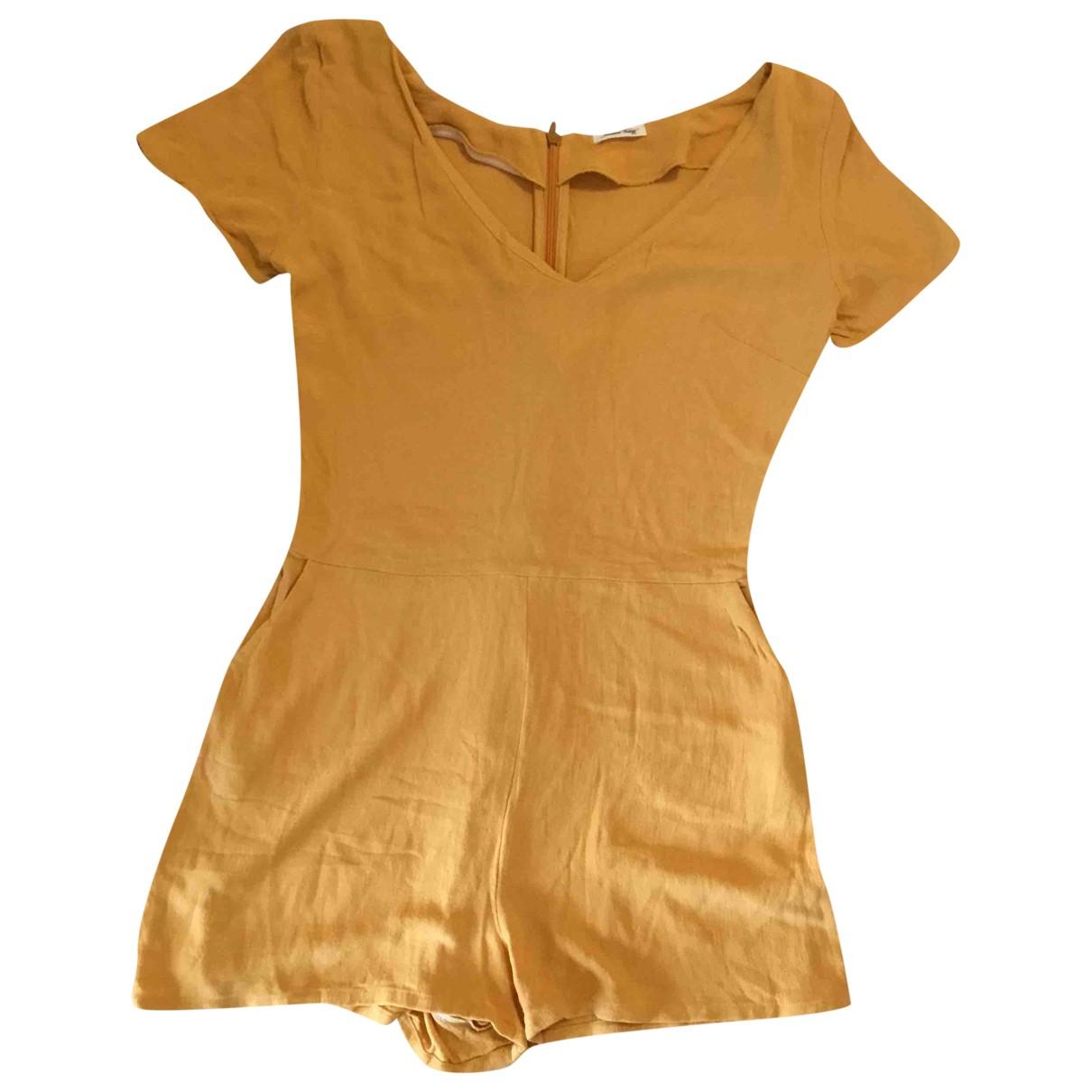 American Vintage \N jumpsuit for Women S International