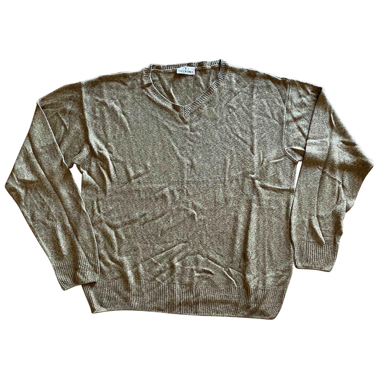 Valentino Garavani \N Pullover.Westen.Sweatshirts  in Baumwolle
