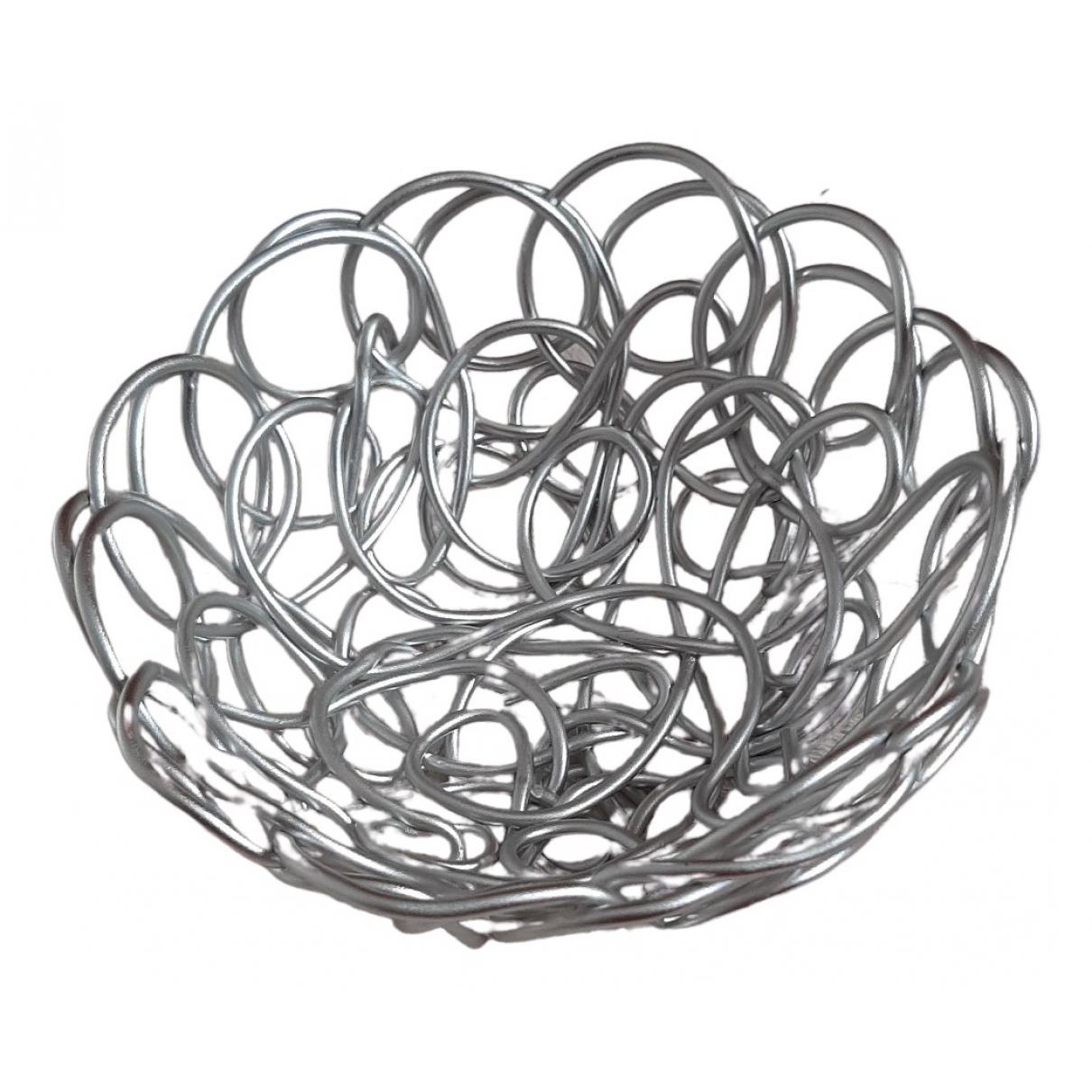 Alessi - Arts de la table   pour lifestyle en metal - argente