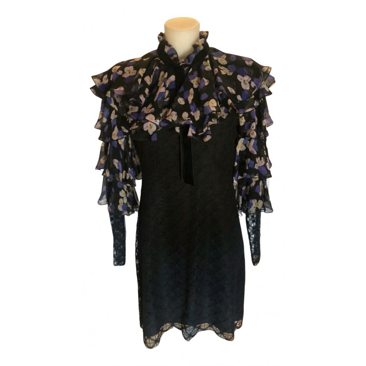 Philosophy Di Lorenzo Serafini N Multicolour Cotton dress for Women 42 IT