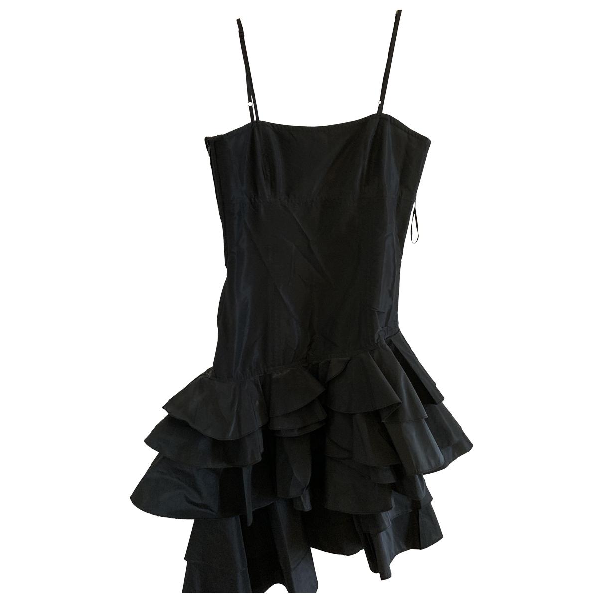 Vanessa Bruno \N Black dress for Women 36 FR