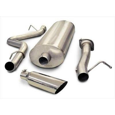 Corsa DB Cat-Back Exhaust System - 24890