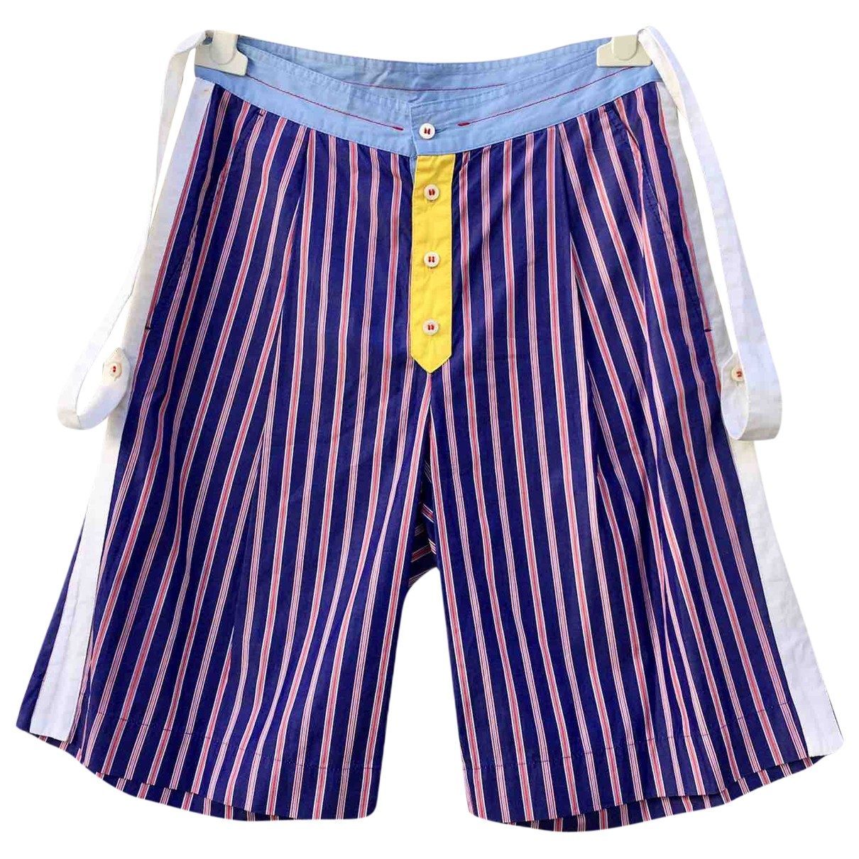 Dsquared2 \N Shorts in  Bunt Baumwolle