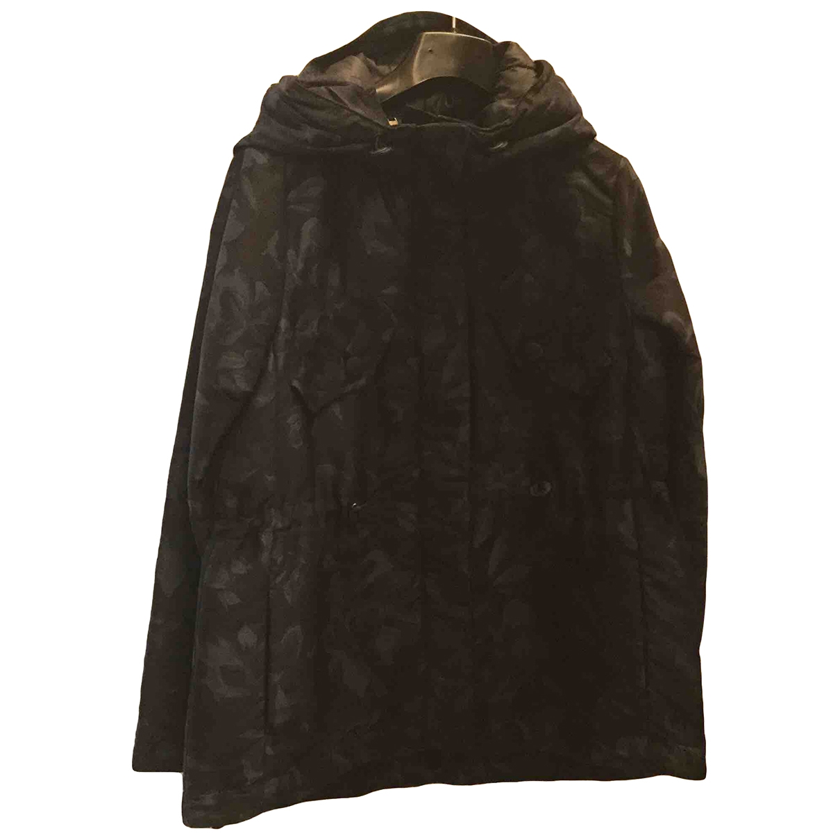 Max Mara - Manteau   pour femme - anthracite