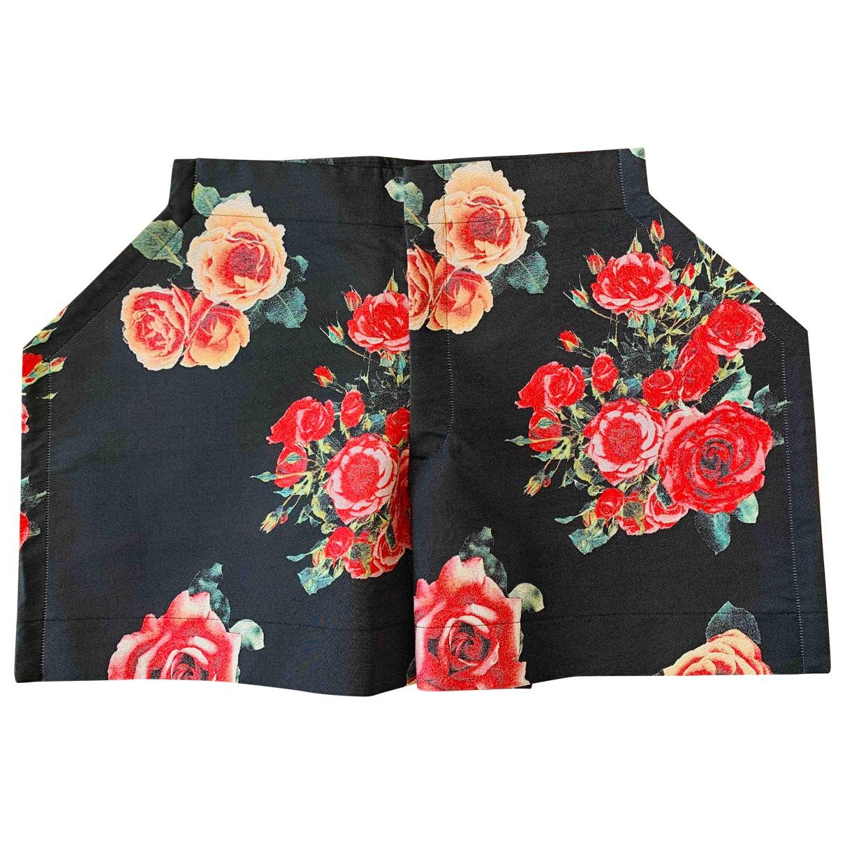 Comme Des Garcons \N Multicolour Shorts for Women S International