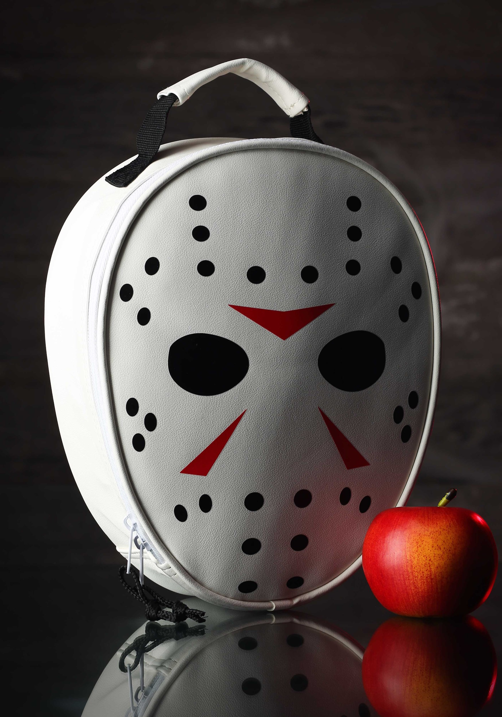 Jason Friday The 13th Lunch Box