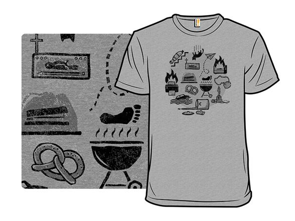 Office Rule #22 T Shirt