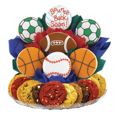 Get Well Bounce Back Cookie BouTray™