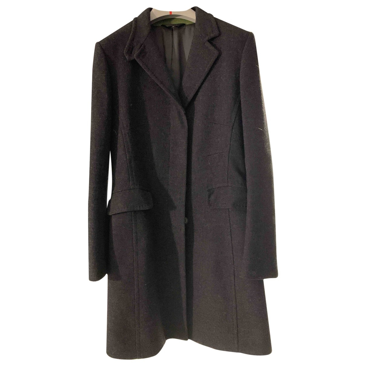 Paul Smith \N Grey Wool jacket for Women 42 IT