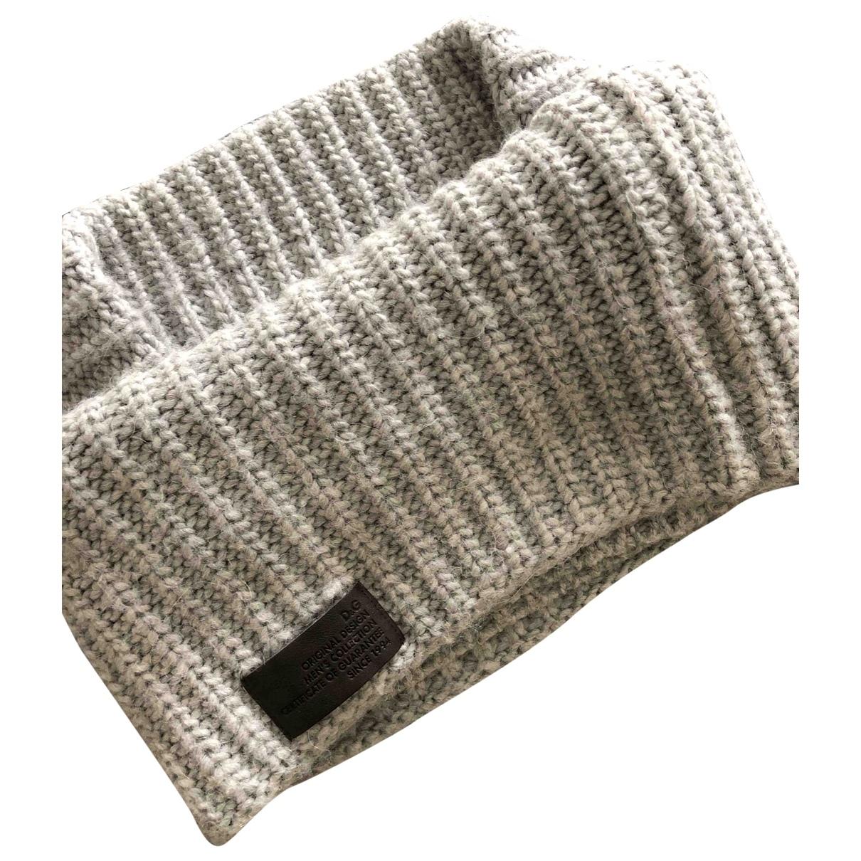 Pañuelo / bufanda de Cachemira D&g