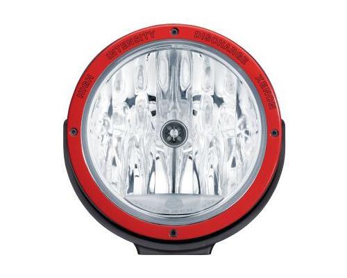 HELLA Rallye 4000i Xenon Flood Lamp Grille Cover