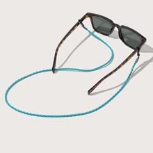 Gewebte Brillenkette