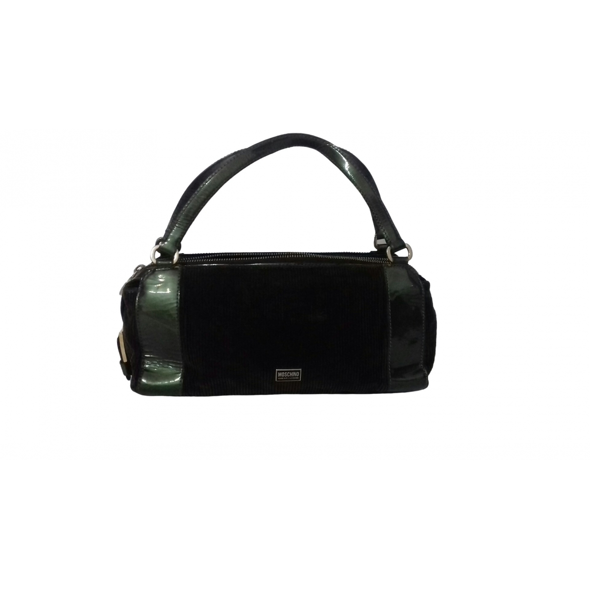 Moschino Cheap And Chic \N Green Velvet handbag for Women \N