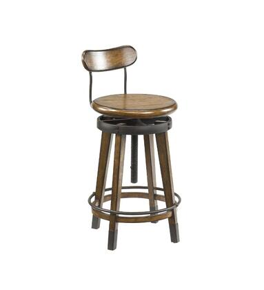 Studio Home Collection 166-948 ADJUSTABLE STOOL in