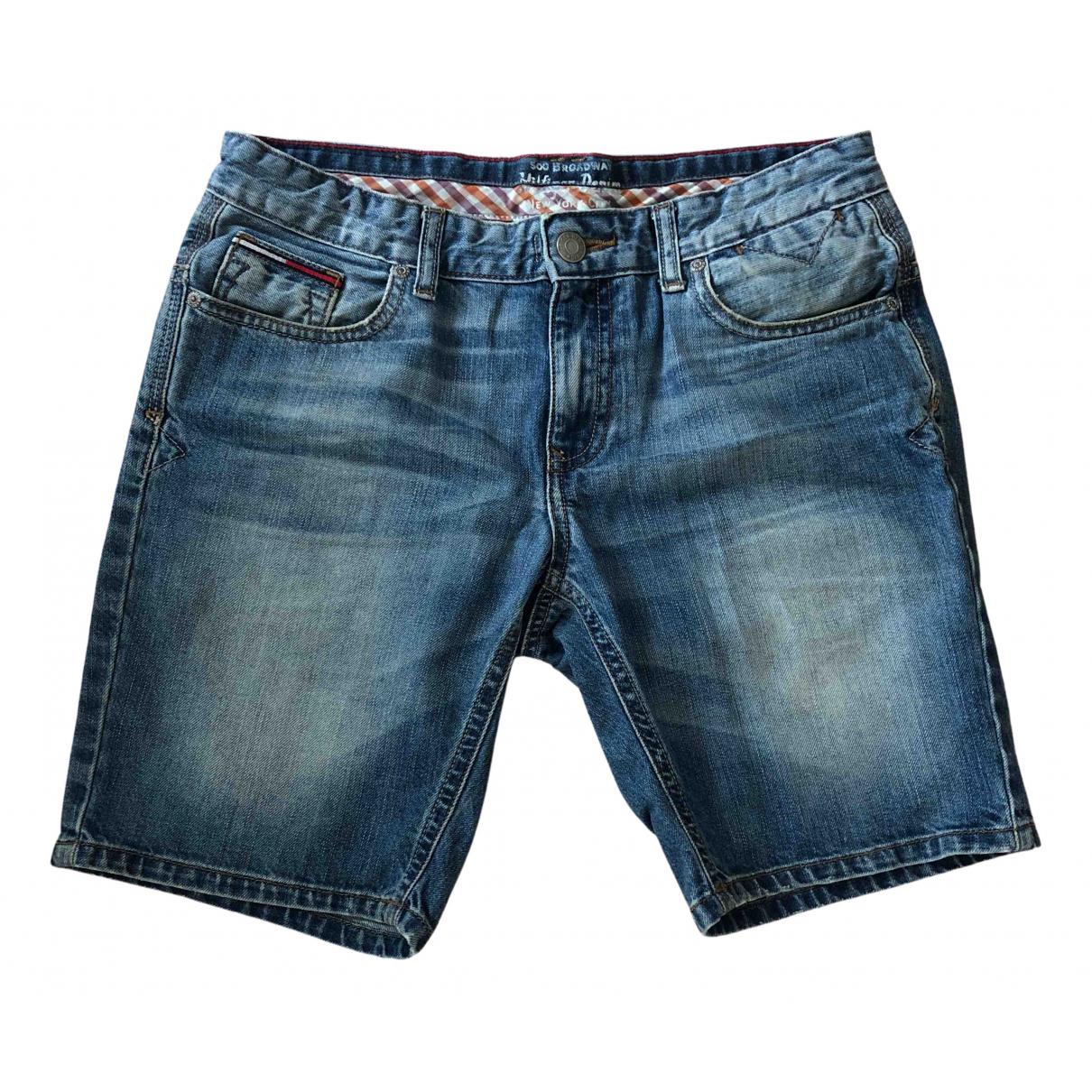 Pantalon corto Tommy Hilfiger