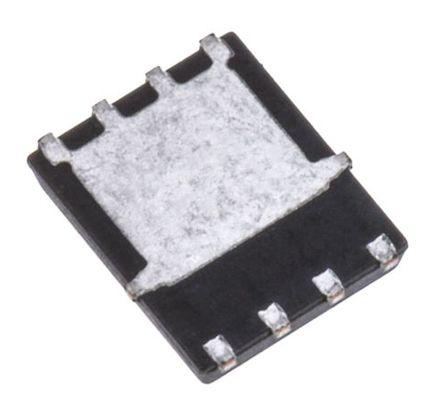 Vishay N-Channel MOSFET, 100 A, 80 V, 8-Pin SO  SIR680DP-T1-RE3 (3000)