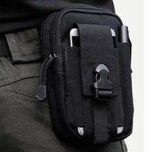 Maenner Multifunktionale Unterarmtasche