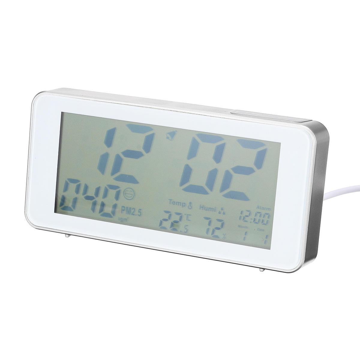 Air Quality Monitor for PM2.5 AQI Sensor Air Sensor