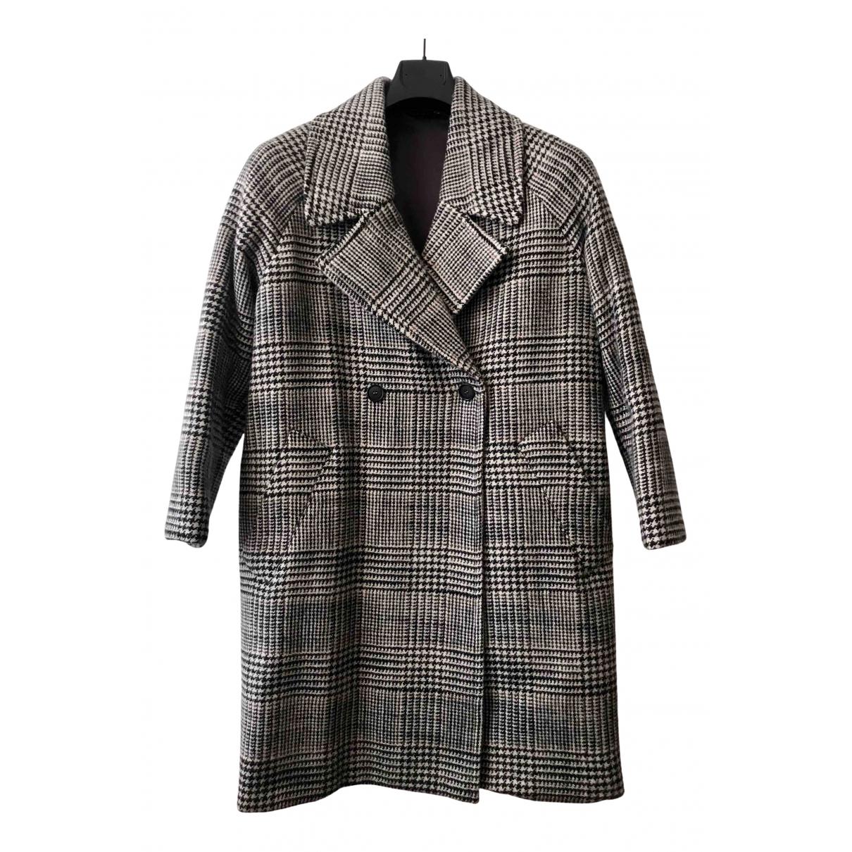 Aspesi - Manteau   pour femme en laine