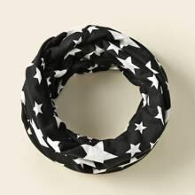 Star Pattern Hat