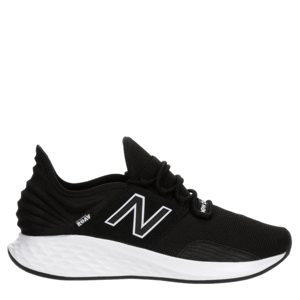 New Balance Mens Fresh Foam Roav Running Shoes Sneakers