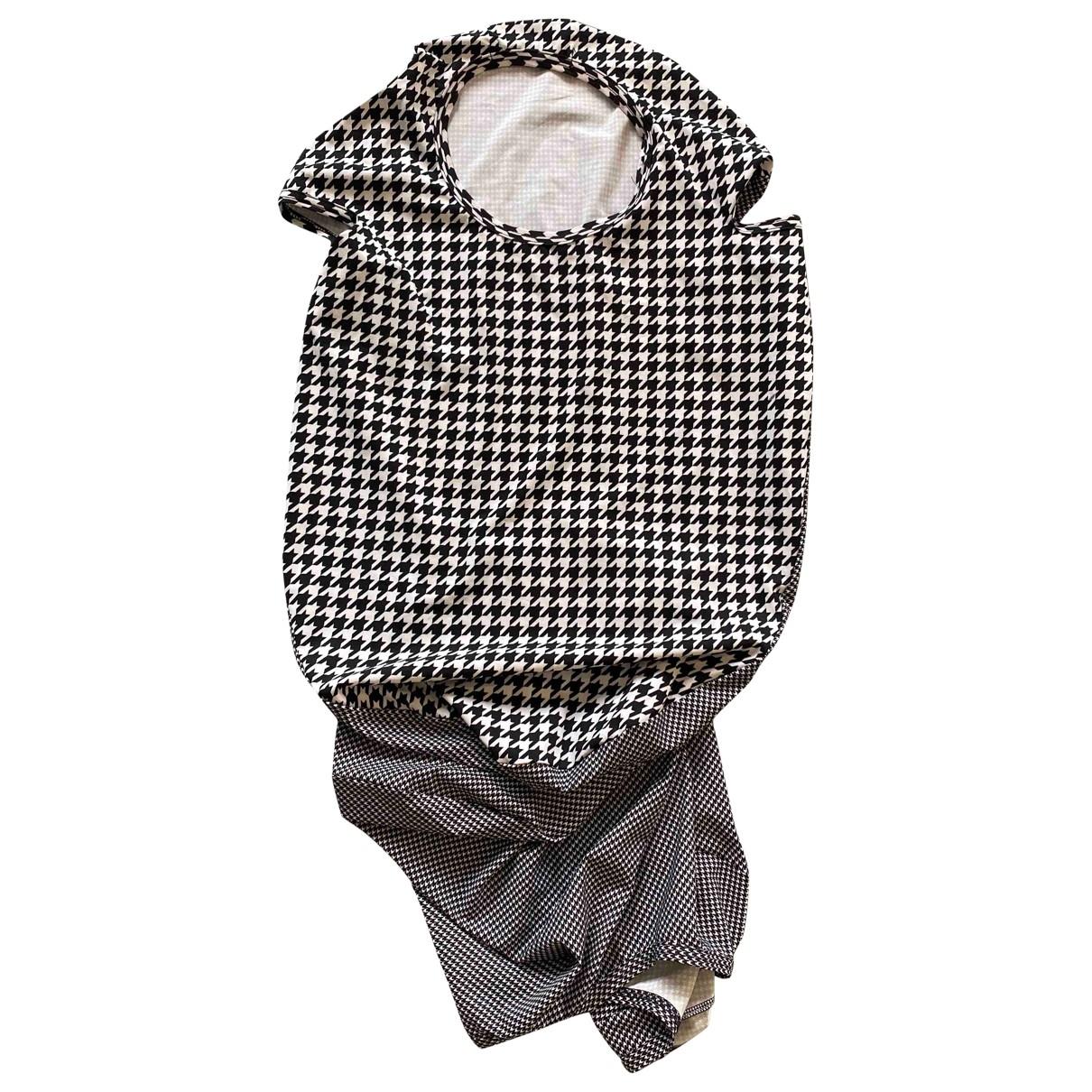 Comme Des Garcons \N Kleid in  Bunt Polyester