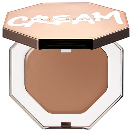 FENTY BEAUTY by Rihanna Cheeks Out Freestyle Cream Bronzer, One Size , No Color Family