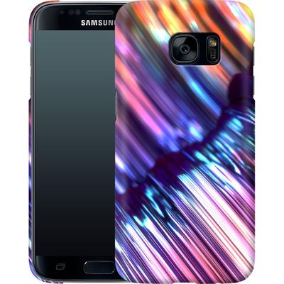 Samsung Galaxy S7 Smartphone Huelle - High Tide von Danny Ivan