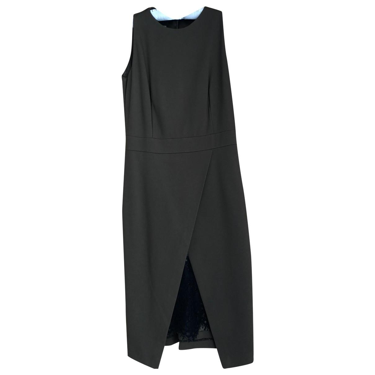 Pinko \N Khaki skirt for Women 42 IT