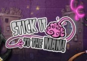 Stick It To The Man! Steam CD Key