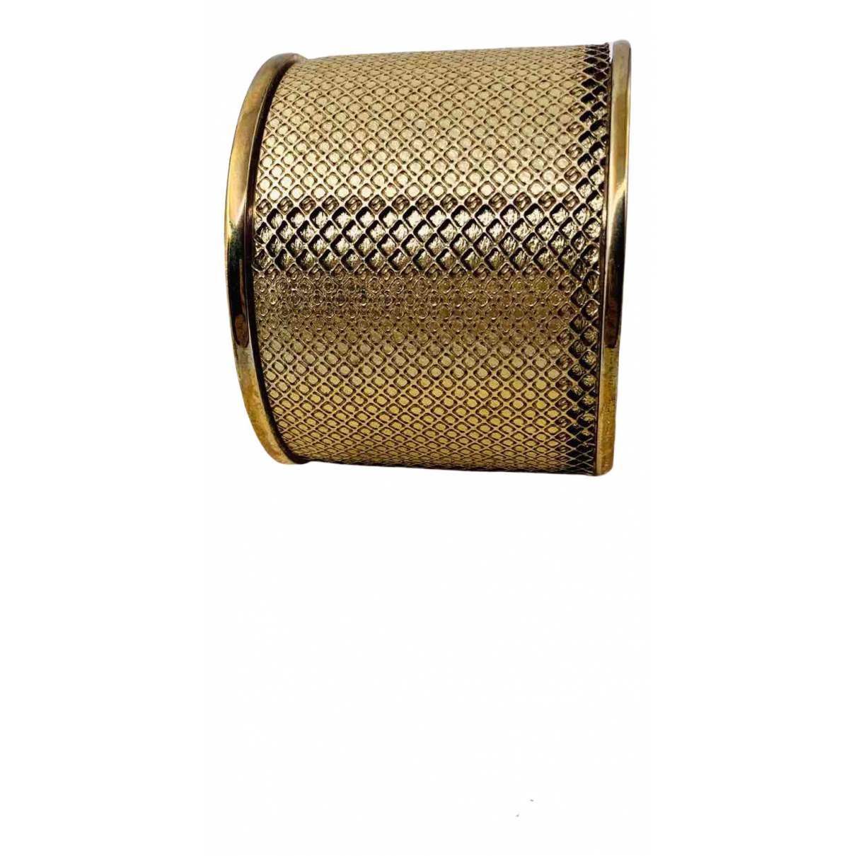 Burberry \N Armband in  Gold Metall