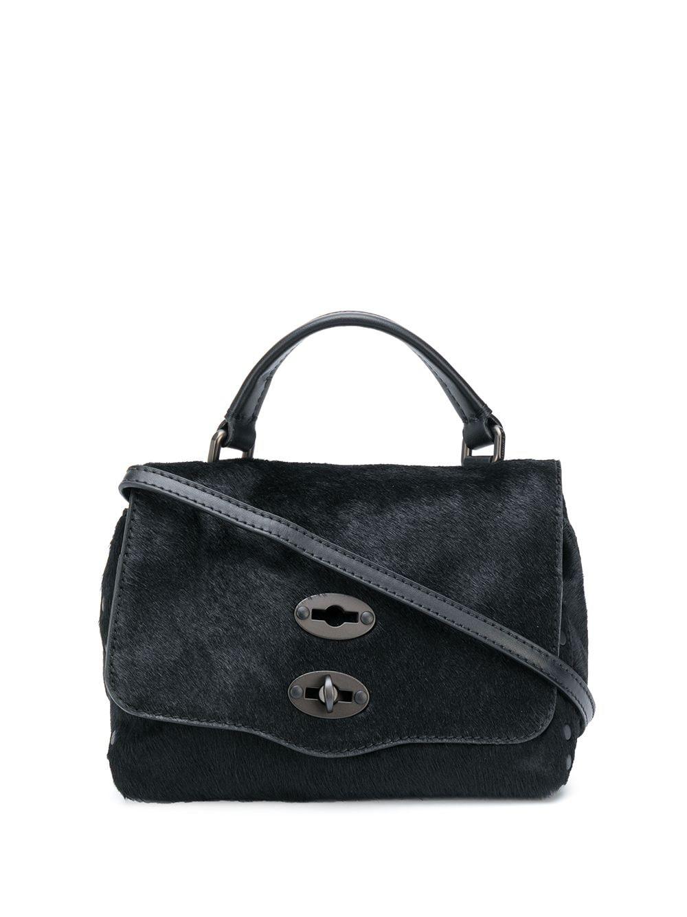 Postina Baby Leather Handbag