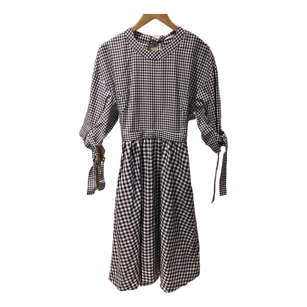 Rosetta Getty \N Kleid in Baumwolle
