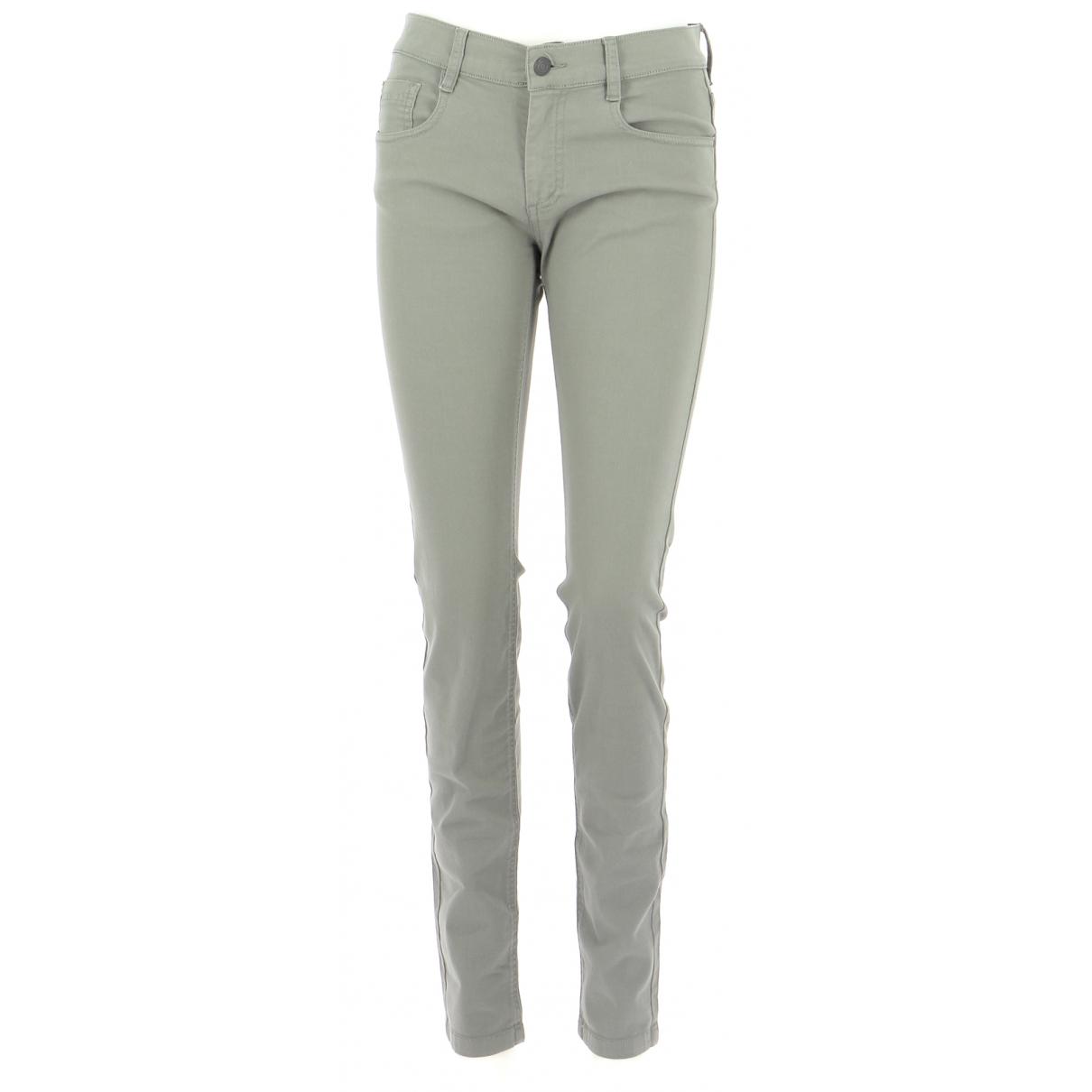Comptoir Des Cotonniers \N Cotton Jeans for Women 38 FR