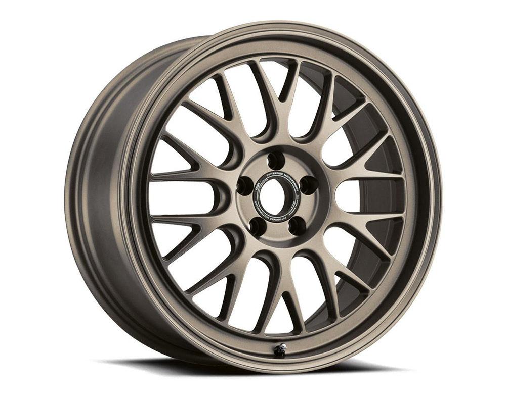 fifteen52 RSHMG-99552+45 Holeshot RSR Wheel 19x9.5 5x120 45mm Magnesium Grey