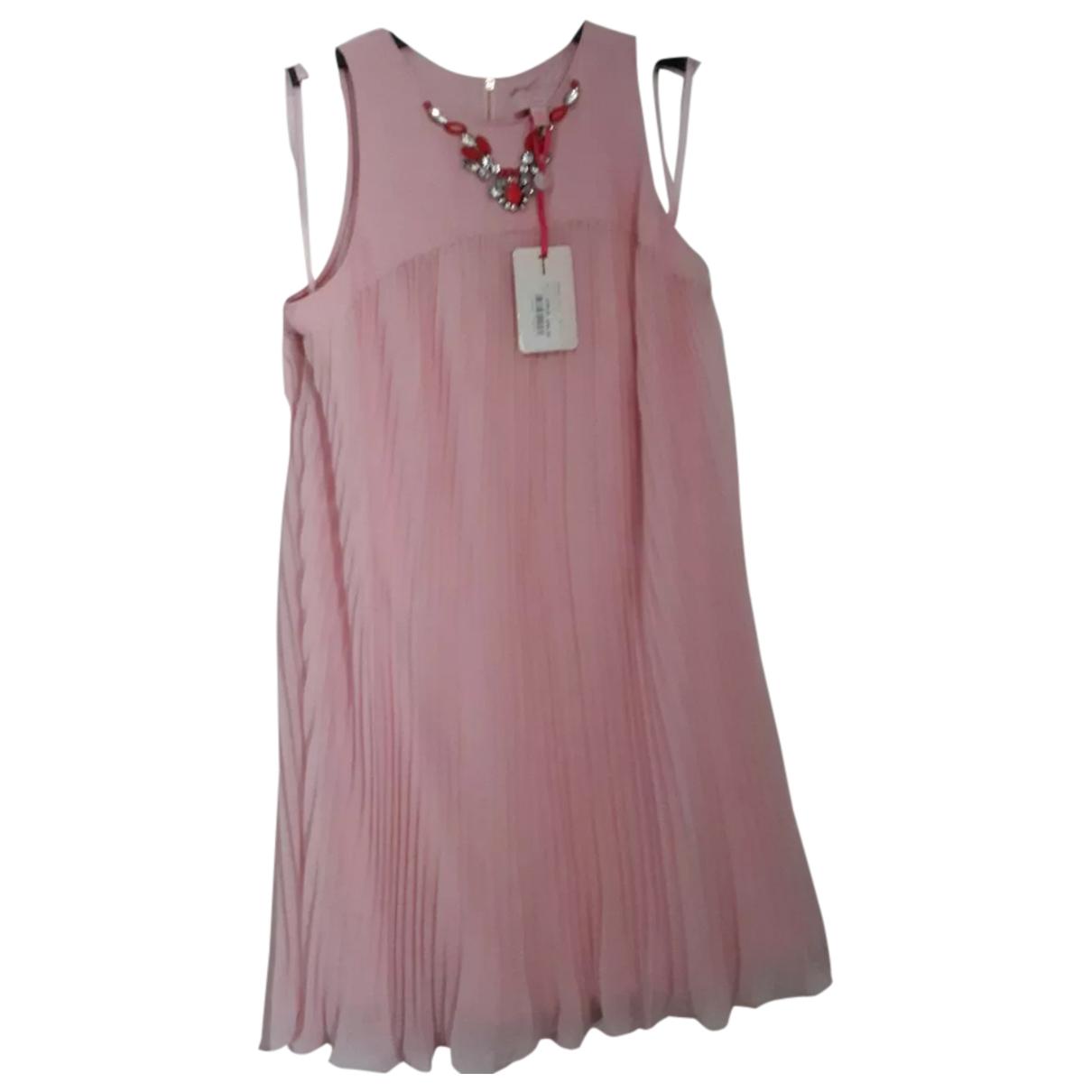 Ted Baker \N Orange dress for Women 12 UK