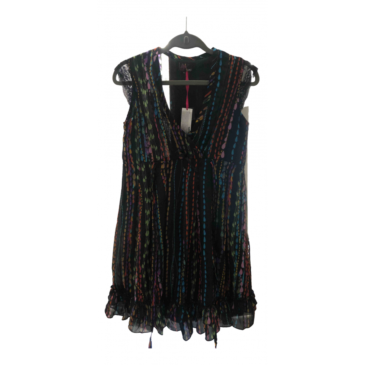 Yumi Kim \N Black dress for Women XS International