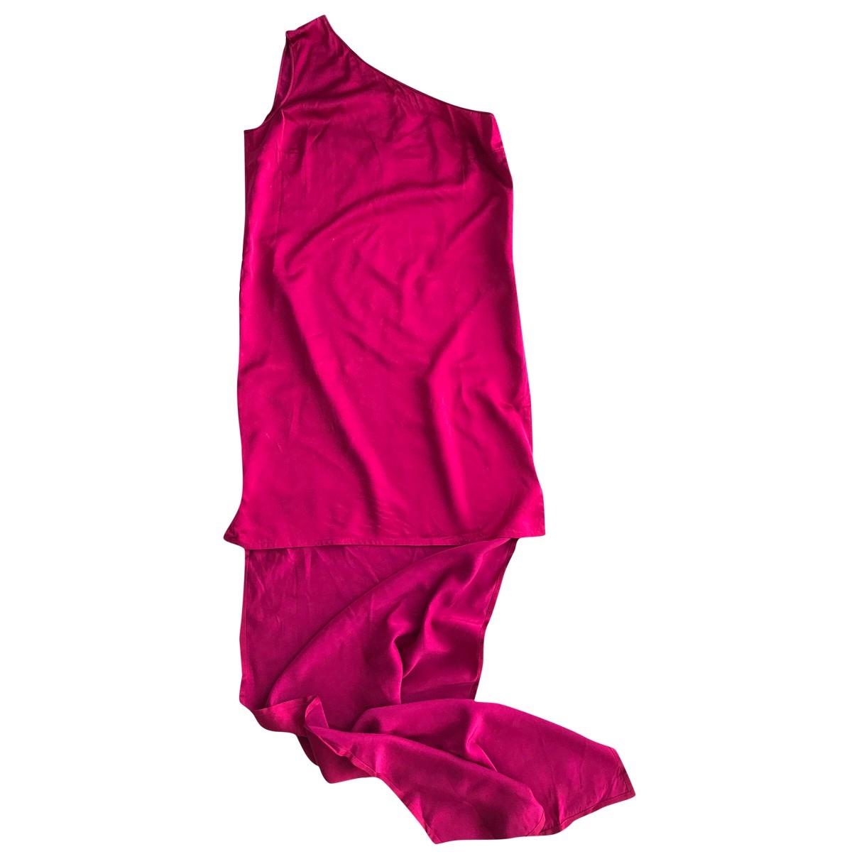 Stella Mccartney \N Pink dress for Women 42 FR