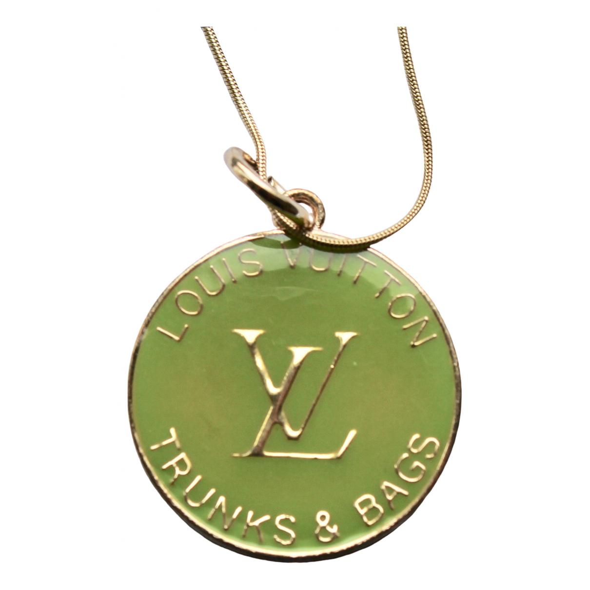 Colgante Louis Vuitton