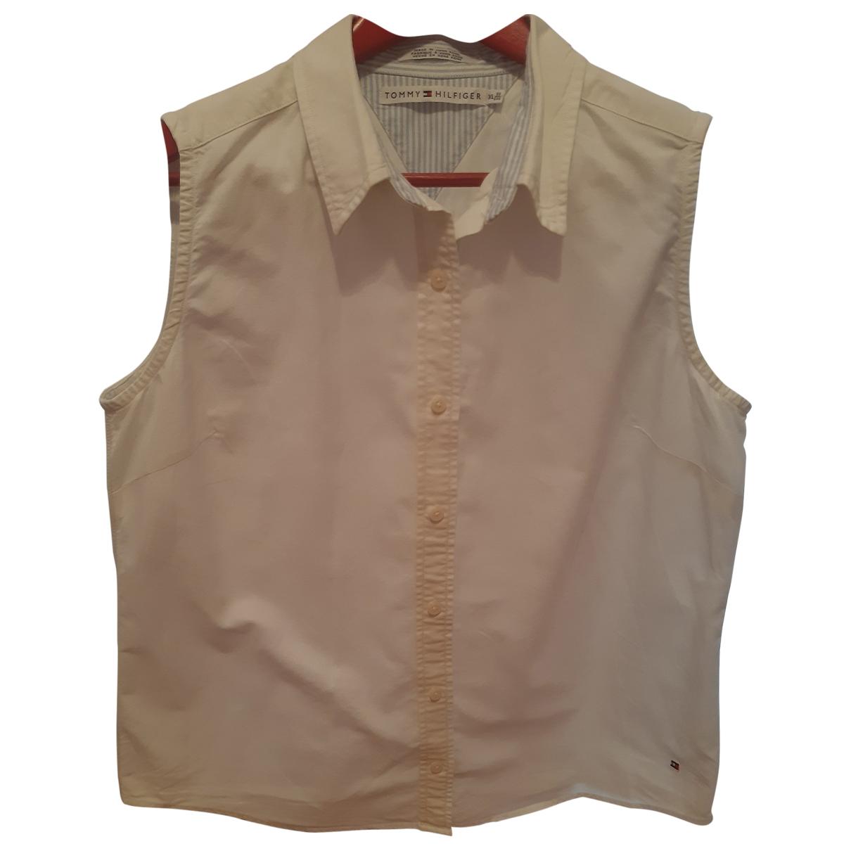 Camiseta sin mangas Tommy Hilfiger
