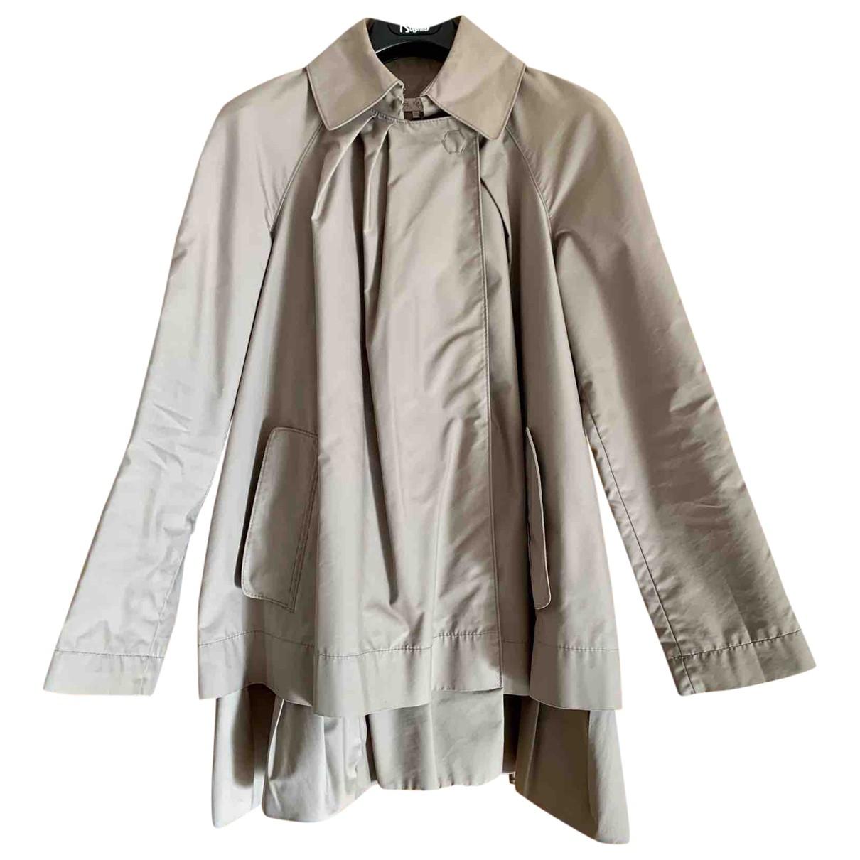 Dice Kayek - Manteau   pour femme en coton